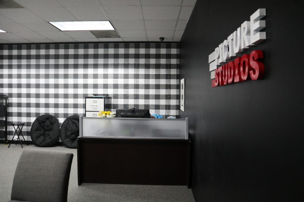 Inside Picture Studios   Greensboro