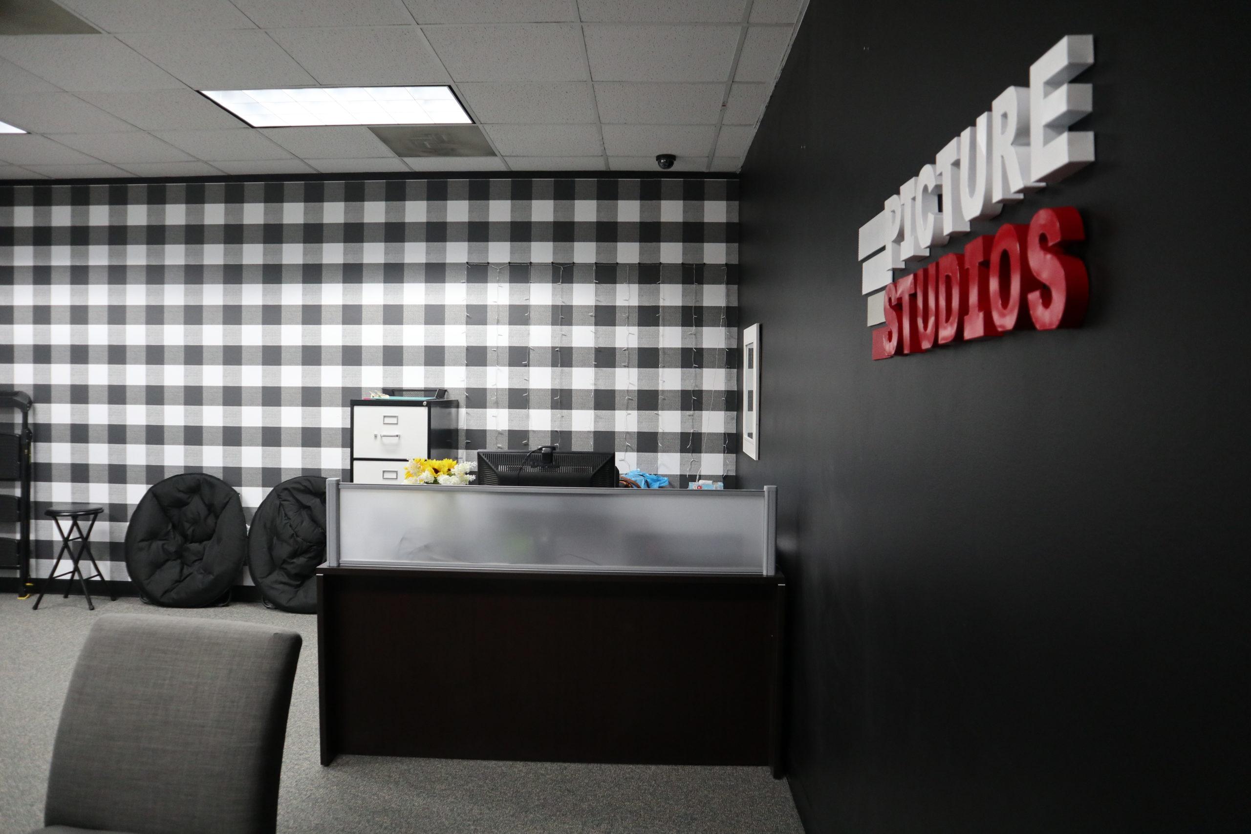 Inside Picture Studios | Greensboro