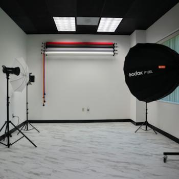 Interior Photo Of Photo Studio In Charlotte, NC