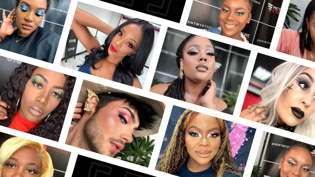Makeup Battle Cast